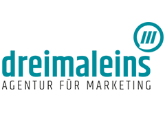 dreimaleins Agentur für Marketing